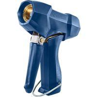 Pistolet de nettoyage GEKA MS, IG G1/2, bleu