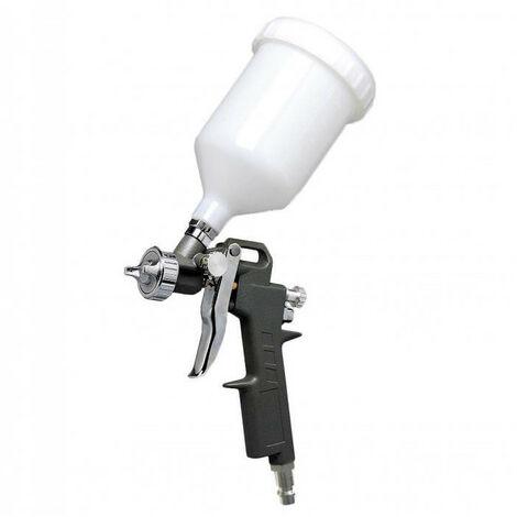 Pistolet de peinture 0,6L à gravité PRODIF