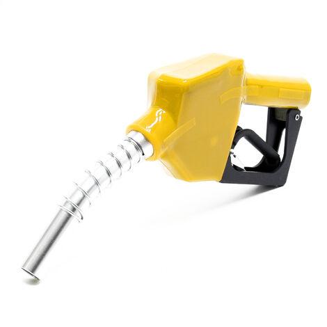 Pistolet de pompe avec syst�me d'arr�t Auto. 25mm (1 pouces) DN20 60l/min