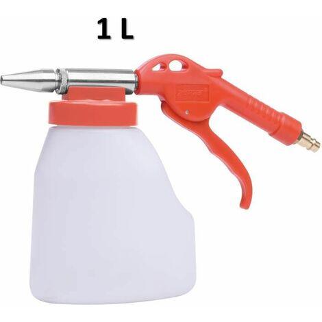 Pistolet de Sablage au Bicarbonate de Soude 1L