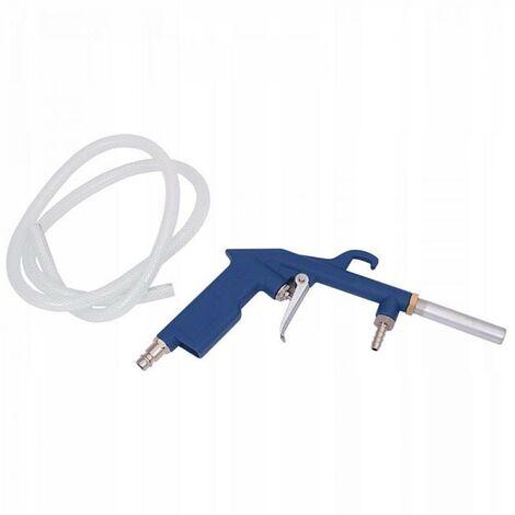 Pistolet de sablage avec tuyau de sablage de 3 m