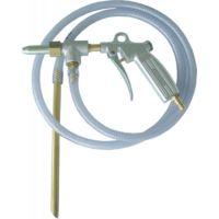 Pistolet de sablage, Modèle : avec tuyau