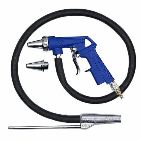 Pistolet de sablage pneumatique PRODIF