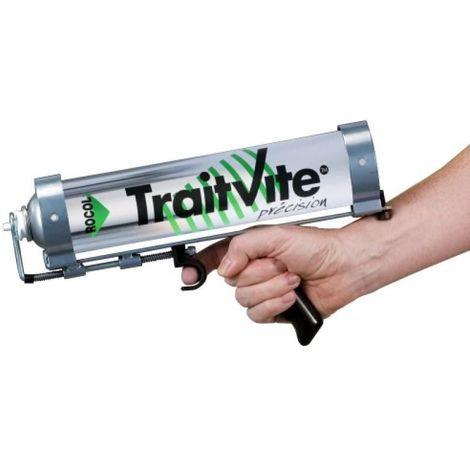 Pistolet de traçage manuel pour aérosols de marquage TraitVite