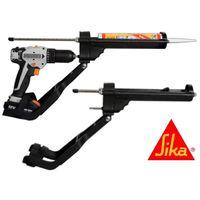 Pistolet Easy Gun adaptable sur visseuse SIKA