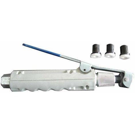 Pistolet gachette de sablage pour Sableuse mobile avec 4 buses