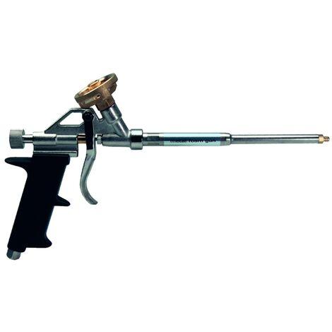 Pistolet G&B FISSAGGI pour bombe mousse 750 ml Epume - CP03