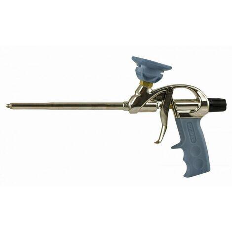 pistolet mousse polyurethane
