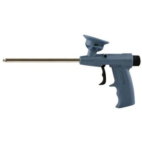 Pistolet mousse pu 'compact' soudal [click & fix]