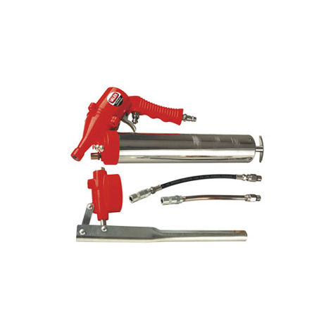 Pistolet pneumatique Valex pour le graissage du compresseur d\'air