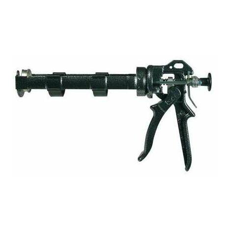 Pistolet pour cartouche de colle bi-composante - Tangit