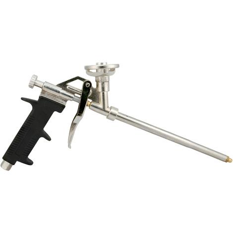 Pistolet pour mousse polyuréthane