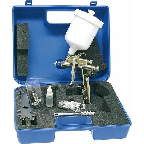 Pistolet pulverisateur avec tuyere d 1.3mm en set