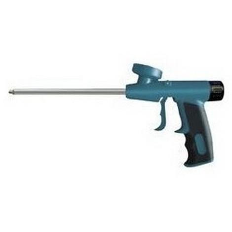 Pistolet pulvérisateur, Modèle : Plastique, Adaptateur vissable Plastique