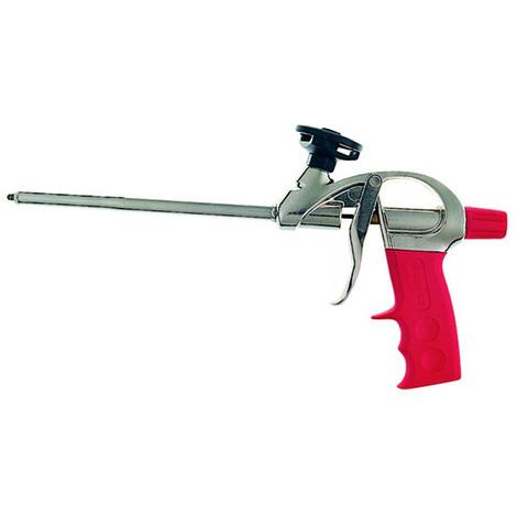 Pistolet PUP M1 pour mousse de polyuréthane pistolable
