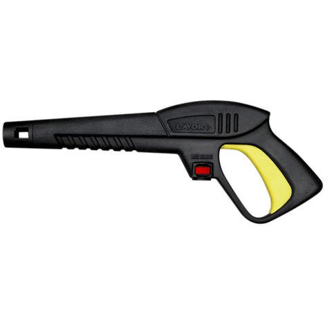 Pistolet S'09C avec connexion rapide Mach