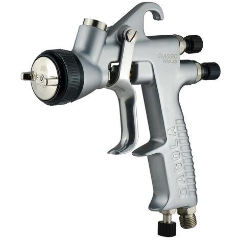 """main image of """"Pistolet Sagola Classique Pro XD Gravité"""""""