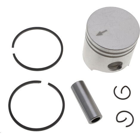 """main image of """"Piston complet 35mm adaptable débroussailleuse Stihl FS160"""""""