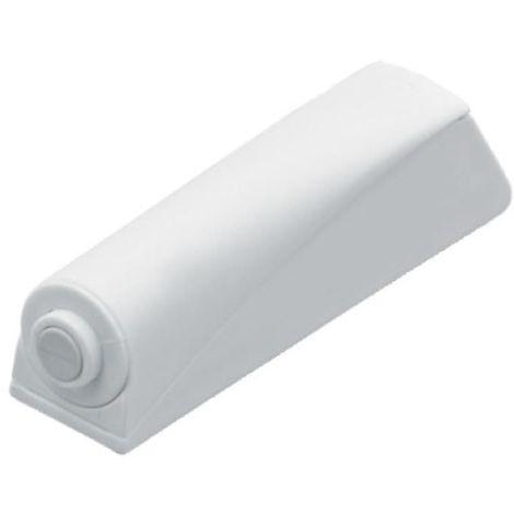 Piston push to open strong + adaptateur long blanc