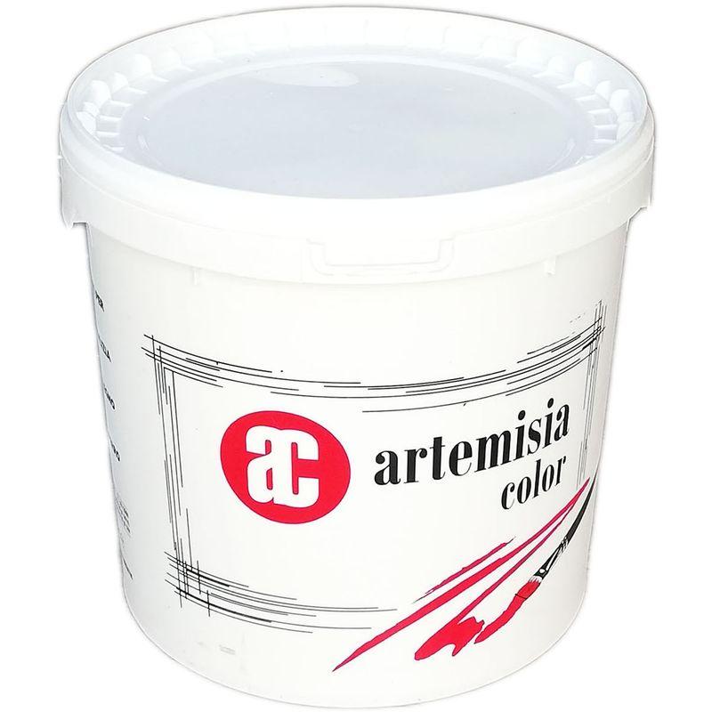 Pittura bianca antifumo super coprente per interni, da 5lt ...