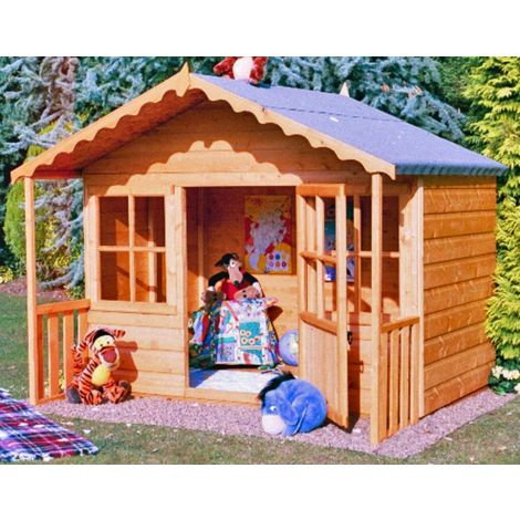 Pixie Playhouse Children's Wendy House