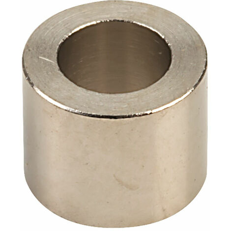 PJP EL4Ø3 Circular Spacers M3 4mm Pack Of 100