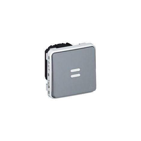 PL-COMP E/S INT TEMP 1000W GR LEGRAND 069504