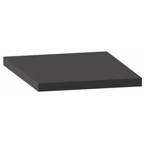 placa de goma espuma de EPDM espesor de 5 mm de 2x1m