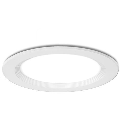 Placa de LEDs Circular Pal Offset 225Mm 18W 1440Lm 50.000H
