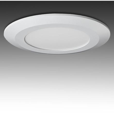 Placa de LEDs Superficie Muebles 4,5W 360Lm Driver Dimable   Blanco Natural (SU-SSC-D115-350-W)