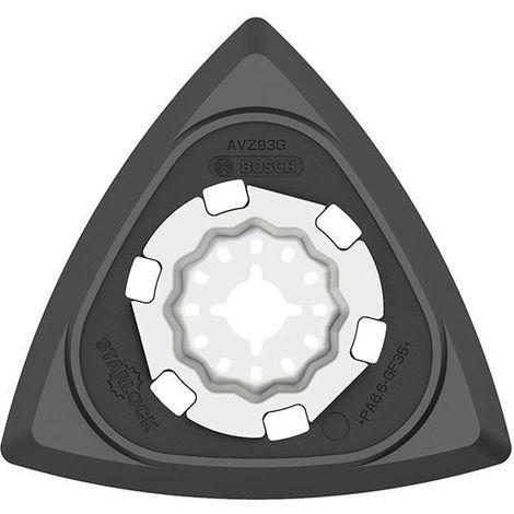 Placa de molienda Velcro AVI 93 G Bosch