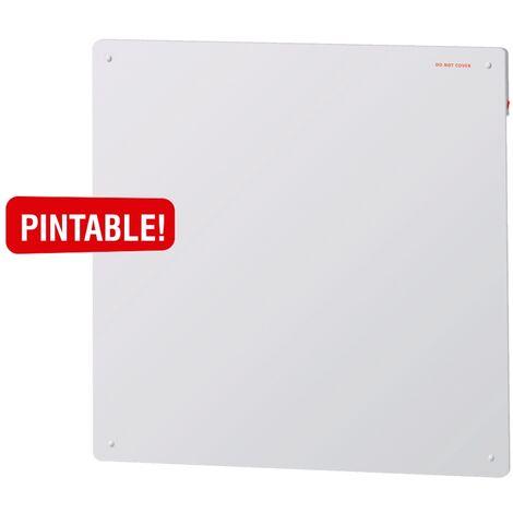 Placa eléctrica calor cerámica 425W 60x60x11cm