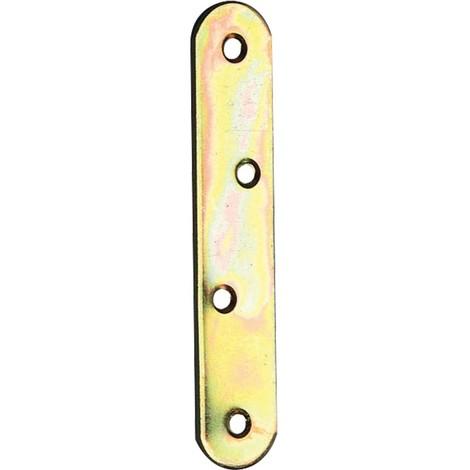 Placa Ensamb Mueb Bicrom C/100 - AMIG - 2-945 - 40 MM