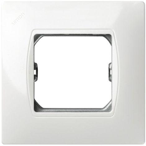 Placa i+pieza inter.incorpor.sin garrasin garras SIMON 27603-35