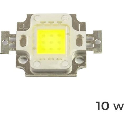 Placa LED de repuesto para focos LED Luz FRÍA 6500 k de 10-20-30-50 o 100 W