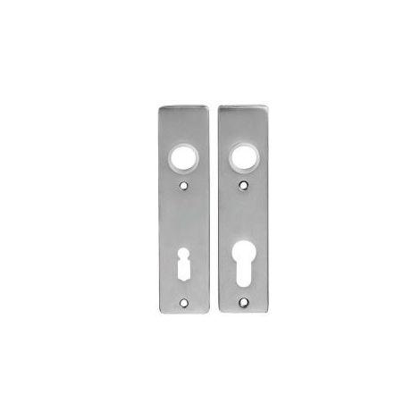 Placa puerta Nr.260 BB F2 72mm (por 10)