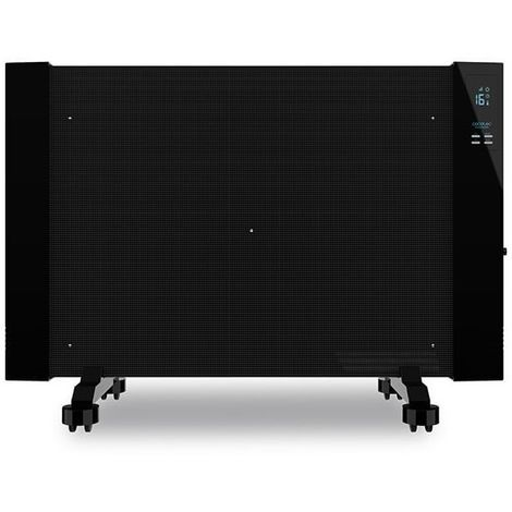Panel radiante portátil