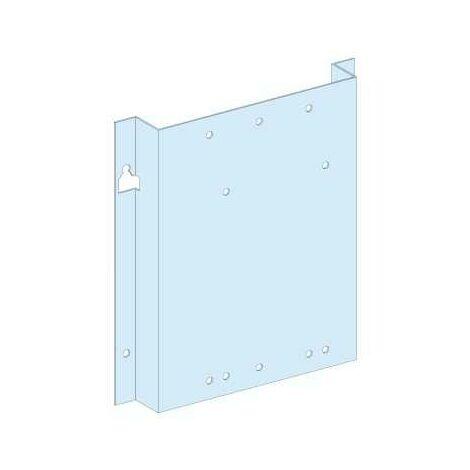 Placa soporte G PL NS-INS630 vertical fijo