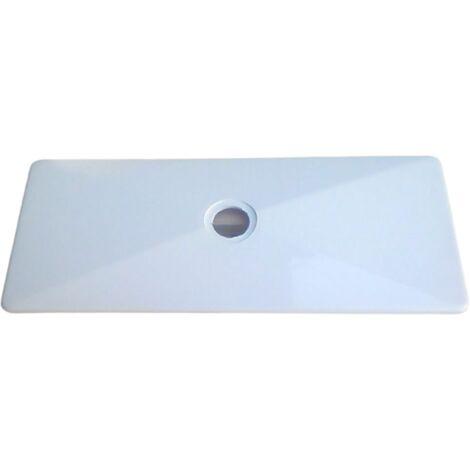 Placca bianca modello stir blitz tipo vecchio 1742110 ricambio orginale bagno