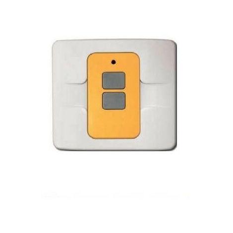 Placca Da Parete Electric Per Tx2 New Acm 56200036 Automazione Automatismi Nuovo