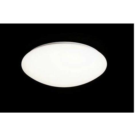 Plafon blanco de 5 luces ZERO de Mantra