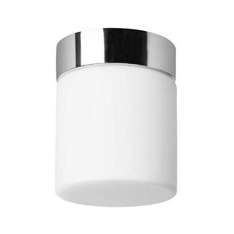 Plafón de baño LED PEQUEÑO H125 cm 12 Bombillas
