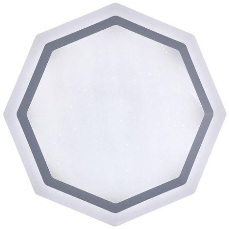 Plafón de techo LED Otto (60W)