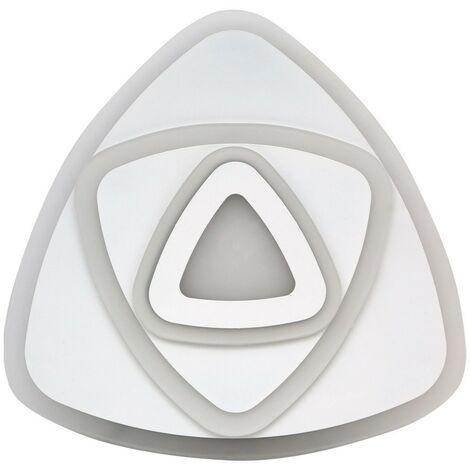 Plafón de techo LED Sabiduría (36W+26W)