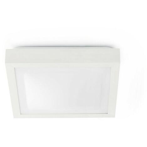 Plafón de techo para baño Tola