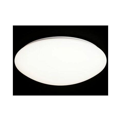 Plafón de techo redondo led barato blanco para cocina