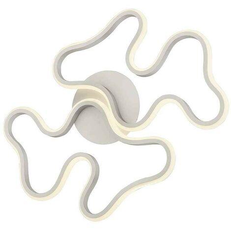 Plafon decorativo luz neutra MAREA de Schuller