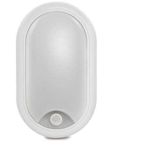 Plafón LED 24W 1920Lm IP65 Sensor PIR [SKYD-YCB1082-24W-W] | Blanco Natural (SKYD-YCB1082-24W-W)