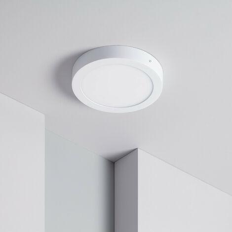 Plafón LED Circular 18W