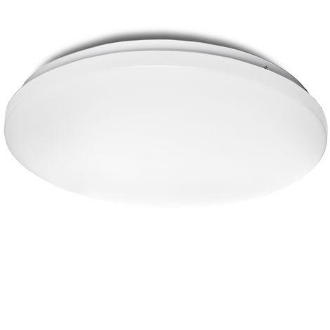 Plafón LED Circular Ø340Mm 24W 2000Lm 30.000H | Blanco Frío (LM-8210-CW)